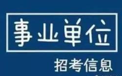 2019年上半年内江市威远县面向社会公开